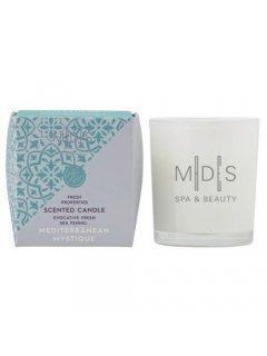 """Mades Cosmetics Mediterranean Mystique Scented Candle - Ароматическая свеча """"Тайны Средиземноморья"""""""