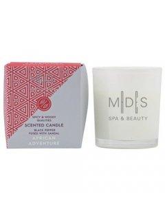 """Mades Cosmetics Oriental Wisdom Scented Candle - Парфюмированная свеча """"Восточная Мудрость"""""""