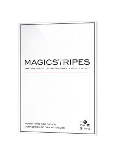 Magicstripes Eyelid Lifting Stripes Medium - Полоски для лифтинга и подтяжки век средние
