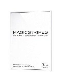 Magicstripes Eyelid Lifting Stripes Small - Полоски для лифтинга и подтяжки век маленькие