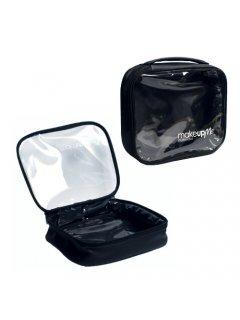Cosmetic Bag CB1 Мейк Ап Ми - Косметичка из экокожи 20х25х8 см