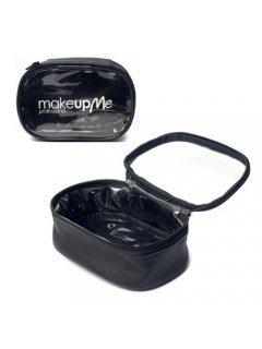 Cosmetic Bag CB3 Мейк Ап Ми - Косметичка из экокожи 10х15х6 см