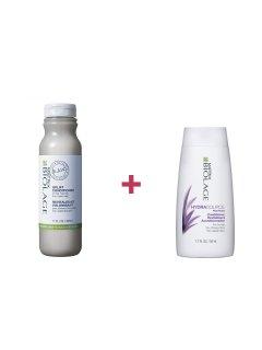 Uplift Conditioner Биолаж Роу Аплифт - Кондиционер для объема волос