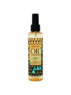 Oil Wonders Amazonian Murumuru Матрикс Оил Вандерс - Масло для волос с разглаживающим эффектом
