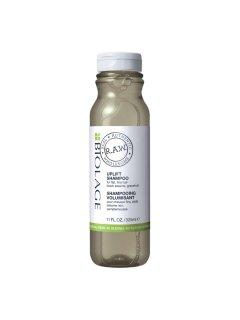 Uplift Shampoo Биолаж Роу Аплифт - Шампунь для объема с черным кунжутом и грейпфрутом