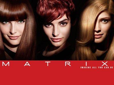 Косметика для волос Matrix