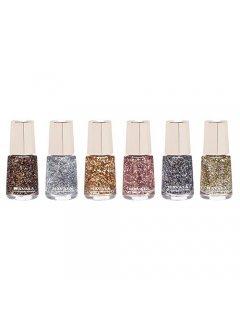 Glamour Collection Мавала - Лаки для ногтей, 5 мл