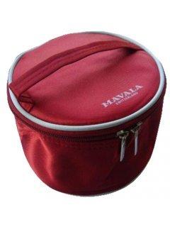 Red Bag Мавала - Косметичка красная