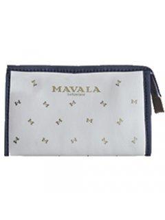 Мавала - Косметичка с логотипом