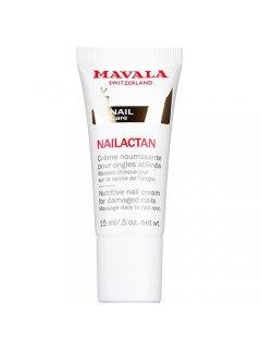 Mavala Nailactan Мавала - Крем для поврежденных ногтей Нейлактан