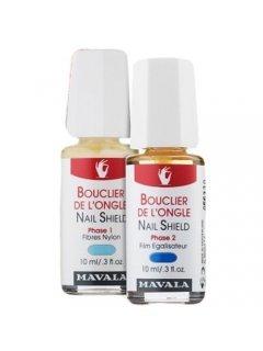 Mavala Nail Shield Мавала - Защитный экран для ногтей