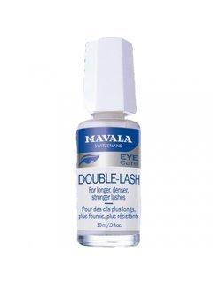 """Double-Lash Мавала - Питательный гель для ресниц """"Двойные ресницы"""" (new product)"""