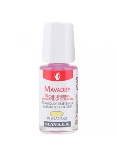 Mavala Mavadry Мавала - Средство для быстрого высыхания лака Мавадрай