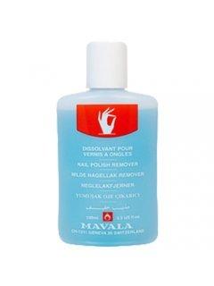Mavala Nail Polish Remover Мавала - Жидкость для снятия лака (с ацетоном)