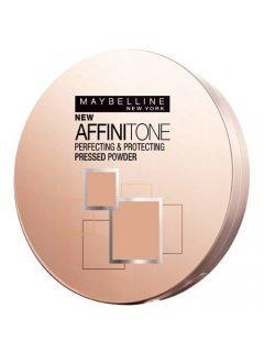 Affinitone Compact Powder - Компактная пудра, 9г