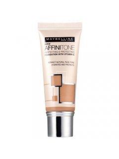 Affinitone Совершенный Тон - Тональная основа для лица, 30мл