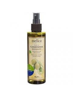 Melica Organic Leave-in Regenerative Conditioner - Кондиционер регенерирующий для волос с экстрактом лопуха