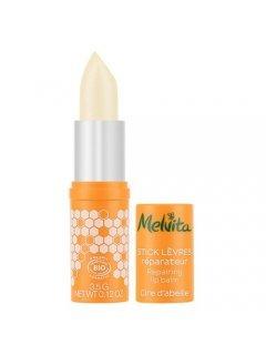 Apicosma Repairing Lip Balm Мельвита Апикосма - Восстанавливающий бальзам для губ
