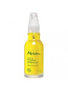 Apricot Kernel Oil Melvita - Масло абрикосовых косточек