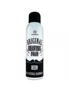 Original Beard Shaving Foam Cool Метаморфоза Ориджинал Бирд - Пена для бритья