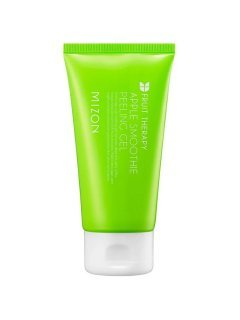 Mizon Apple Smoothie Peeling Gel - Пилинг для лица