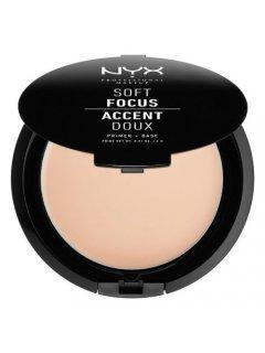 Soft Focus Primer Никс Софт Фокус Праймер - Праймер для макияжа