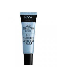 Color Correcting Liquid Primer Никс Колор Корректинг Ликвид Праймер - Праймер-корректор для лица, 30 мл