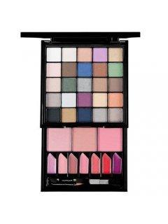 Be Free Make Up Palette Никс Би Фри Мейк Ап Палет - Набор для макияжа