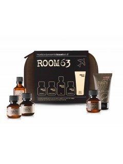 Travel Set Room 63 - Дорожный набор для волос