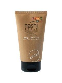 Nashi Argan Deep Infusion Restorative Hydrating Mask - Маска глубокого проникновения