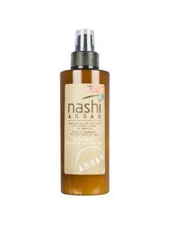 Nashi Argan Instant Hydrating Styling Mask - Несмываемая маска для волос мгновенного действия