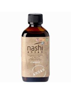 Nashi Argan Shampoo - Шампунь для всех типов волос