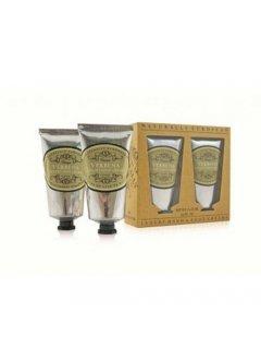 "Classic Luxury Hand And Foot Creams Verbena Нейчарели Европен - Набор: крем для рук и крем для ног ""Вербена"""