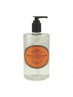 """Classic Luxury Hand Wash Neroli & Tangerine Нейчарели Европен - Роскошное жидкое мыло c изысканным ароматом """"Нероли и мандарин"""""""