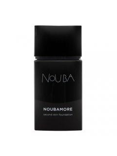 """Noubamore Second Skin Foundation Нуба - Тональная основа """"вторая кожа"""""""