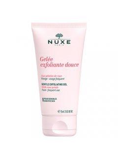 Gentle Exfoliating Gel Нюкс - Гель-эксфолиант