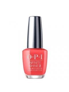 Infinite Shine Brazil Опи Инфинити Бразил - Лак для ногтей, 15 мл