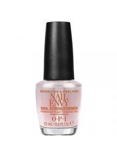 Nail Envy Sensitive & Peeling Опи Нэйл Энви - Средство для чувствительных и слоящихся ногтей
