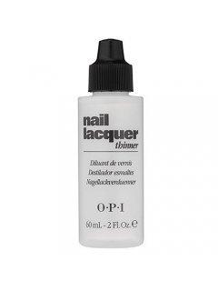 Nail Lacquer Thinner Опи - Жидкость для разбавления лака