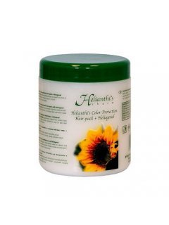 Helianthi's Орайзинг Хелиантис - Маска для защиты цвета волос