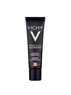 Dermablend Виши Дермабленд - Тонирующий флюид для коррекции дефектов кожи лица, 30 мл