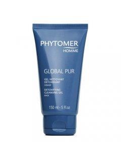 Globalpur Detoxifying Cleansing Gel Фитомер Глобалпюр - Очищающий гель для выведения токсинов
