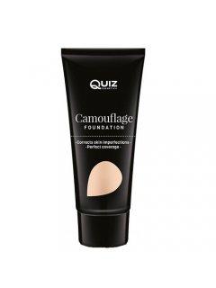 Camouflage foundation - Тональная основа
