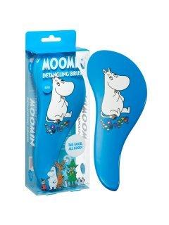 RICH Moomin Detangling Brush - Расческа распутывающая