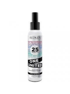 Redken One United 25 Benefits - Молочко для волос