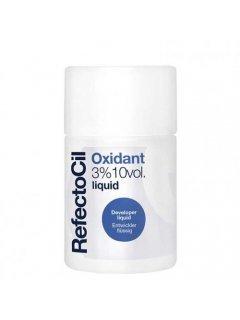 Oxidant 3% Liquid Рефектоцил Оксидант - Проявитель 3% жидкий