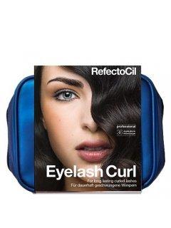 Eyelash Curl set Рефектоцил - Набор для ламинирования бровей и ресниц, 36 процедур