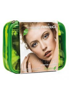 Sensitive Kit Рефектоцил Сенситив Кит - Стартовый набор для окрашивания