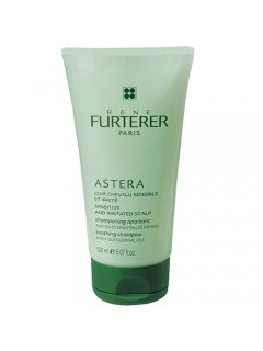 Astera Soothing Shampoo Рене Фуртерер Астера - Успокаивающий шампунь-молочко