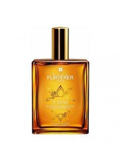 5 Sens Enhancing Dry Oil Hair & Body Рене Фуртерер - Сухое масло для волос и тела